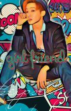 Girl Friend (Jung HoSeok AMBW) by TaeTaesTart