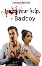I need your help, Badboy (Roman Bürki FF) *Slow Updates* by 38DortmunderGirl11