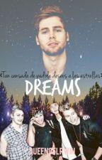 Dreams ||LH. by QueenOfIrwin