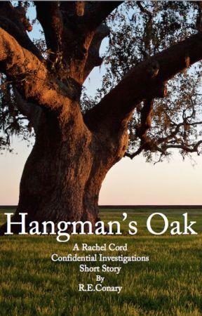 Hangman's Oak by REConary