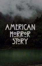 American Horror Story (AHS) by popcysweet23