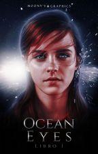Ocean Eyes ➳Charles Xavier  by fantasymoony