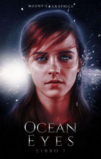 OCEAN EYES | CHARLES XAVIER