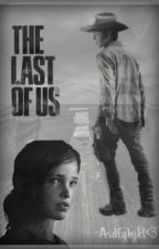 The Last Of Us ~ The Walking Dead {Carl Grimes} by Emaily986