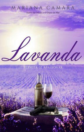 Lavanda by MarianaCamara