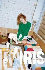 Iris | taeseok version by weirdwang