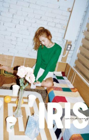 Iris | taeseok version