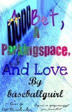 A bet, a parkingspace, and love.<3 by baseballguirl