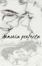 Armonía Perfecta [Klaine] by kurtcolferklaine