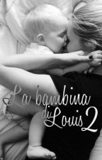 La bambina di Louis 2. by My_Angels_Tomlinson