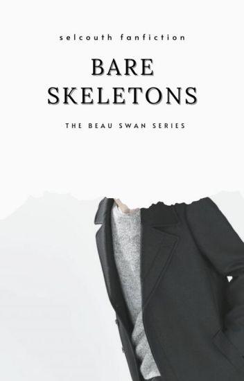 Bare Skeletons ↠ Rosalie Hale [3]