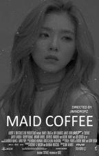 Maid Coffee • Pjm × Jjk by jiminstarx