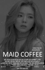 Maid Coffee • Pjm × Jjk by sunjimin