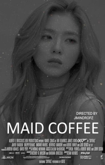 Maid Coffee • Pjm × Jjk
