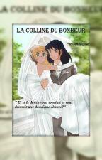 La colline du bonheur by Gentillefille