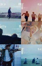 BTS SHORT IMAGINE by Kookkuruyuk