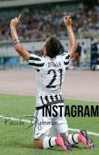 Instagram ➳ Paulo Dybala by calleriftcabj