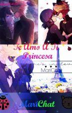 °°Te Amo A Ti Princesa°°~MariChat~ by Ladysy14MLB