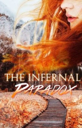 The Infernal Paradox by -thefallenqueen
