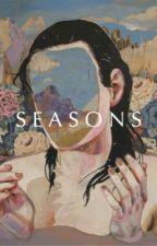 Seasons// l.h au by stfumalum