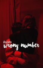 Wrong number 《Justin Bieber》 by tinybiebs