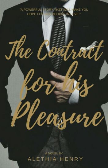 The Contract for His Pleasure
