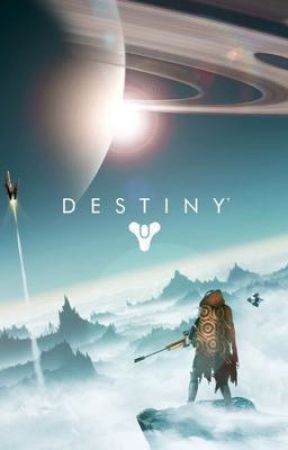 Destiny: Become Legend (Book 1 of The Destiny FanFiction)✔️ by RedNekoIsLife