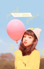 pastel graphics。 by aeyeori