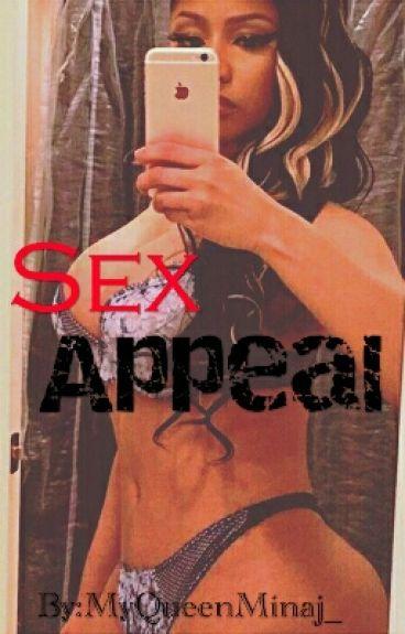 Sex Appeal   Nicki Minaj & Beyonce