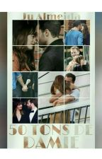50 tons de damie   by juliaalbrito