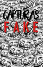 Capturas Fake #TheWattys2016 by ChicoAnonimato
