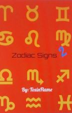 Zodiac Signs 2 by ToxinFlame