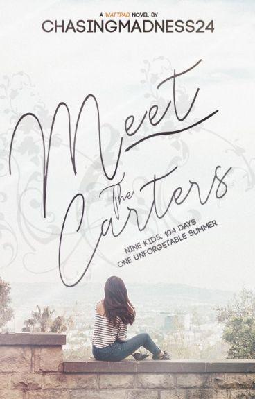 Meet The Carters