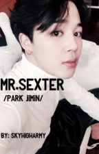 Mr.Sexter// Jimin by jungdarlenetuna