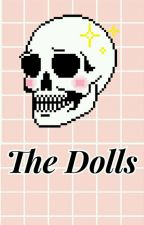 The Dolls <3 Larry Stylinson by HarrysinlovewithLou