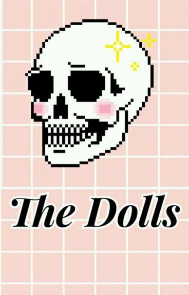 The Dolls <3 Larry Stylinson