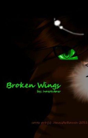 Broken Wings (editing)