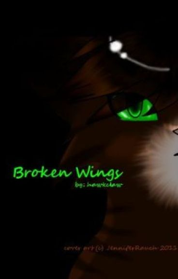 Broken Wings (editing)
