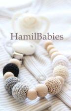HamilBabies by MarquisdeBaguette