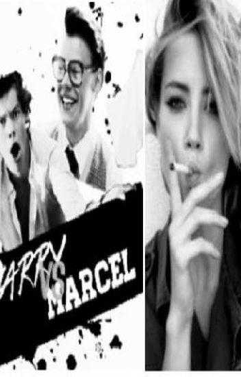 CHICA MALA + NERD MARCEL STYLES Y TU