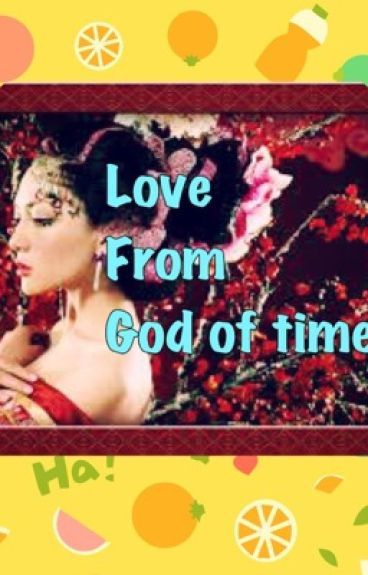 Love from god of time
