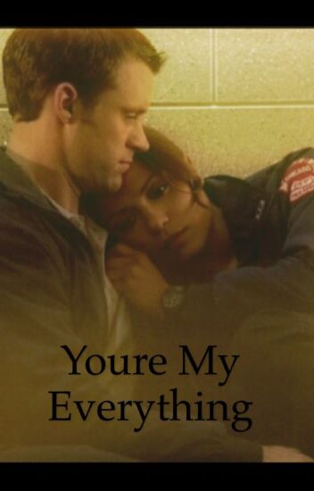 You're My Everything  (a dawsey fan fic)