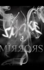 Smoke & Mirrors : Breaking Point (Book 2) by Colormedria