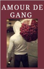 Tome 3: Amour de gang by Theblogerslife