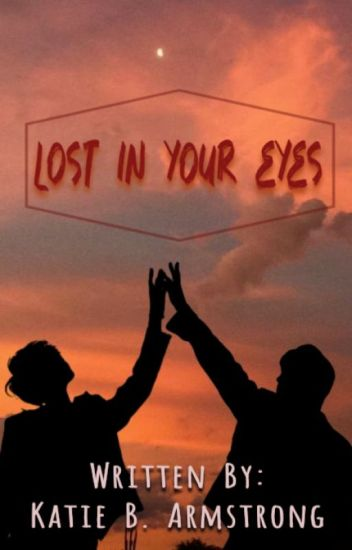 Lost in Your Eyes (BoyxMan)