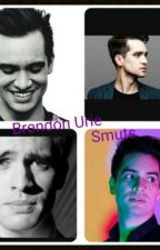 Random Brendon Urie Smuts by YouBetterPanic
