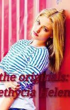 The Originals: Lethycia Helena  by LethyciaHelena