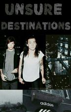 Unsure Destinations || Book 1|| by Duuuda_Stylinson