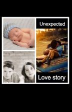 Unexpected love story by ElizabethDrusko