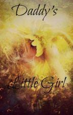 Daddy's Little Girl. by TearsxOfxPoetry